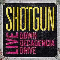 Live: Down Decadencia