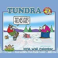 Tundra 2016 Calendar