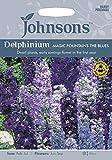 JOFL 英国ジョンソンシード Delphinium Magic Fountains The Blues デルフィニウム・マジック・ファウンテン・ザ・ブルース