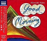 佐藤博/GOOD MORNING+3 [Blu-spec CD2]