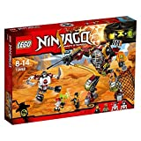 レゴ (LEGO) ニンジャゴー ローニンメカ M.E.C. 70592