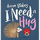 I Need A Hug Hb
