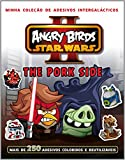Angry Birds. Star Wars II. The Pork Side