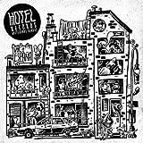 Hotel Records Vol 1 Espana / Various [Analog]