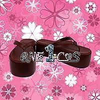 【サイズ選択可】コスプレ靴 ブーツ 12L1515 VOCALOID 千本桜 鏡音リン RIN 女性22.5CM