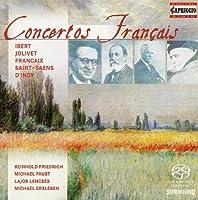 Concertos Francais
