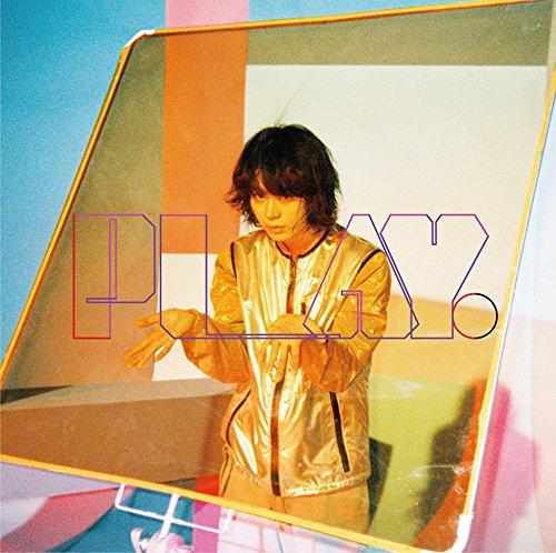 【Amazon.co.jp限定】PLAY(初回生産限定盤)(DVD付)(オリジナルスタッフパス?レプリカステッカー付)