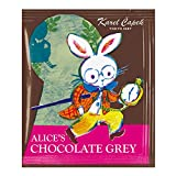ALICE'S CHOCOLATE GREY TB5P