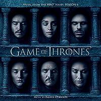 Ost: Game of Thrones Season 6