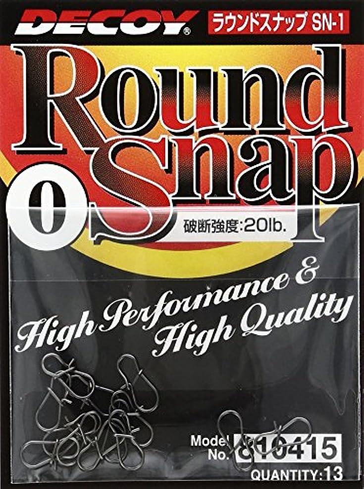 デモンストレーションアダルト圧力カツイチ(KATSUICHI)ラウンドスナップ 0