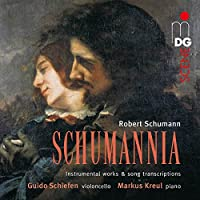 Schumann: Works for Violoncell
