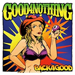 GOOD4NOTHING「Day after day」のジャケット画像