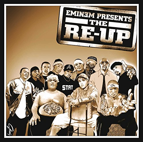 Eminem Presents the Re-Upの詳細を見る