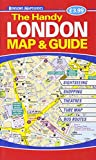 The Handy London Map & Guide 画像