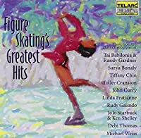 Figure Skating's Greatest Hits by Various Artists (1999-08-02)