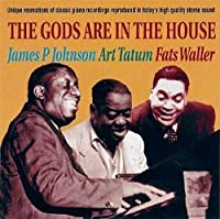Johnson - Gods Are In The Hous
