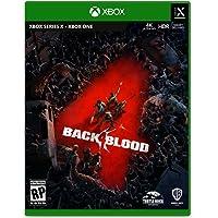 Back 4 Blood (輸入版:北米) - XboxOne