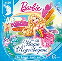 Barbie Fairytopia-Die Magie Des Regenb