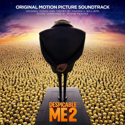 Despicable Me 2 (Original Moti...