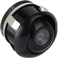 バックカメラ サイドカメラ フロントカメラ 車載用ミニ型 全車種対応 汎用 360度調節可能 IP67防水加工 埋め込み式 12V