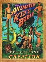 The Animated Kids Bible-Episode 1 Creation [並行輸入品]