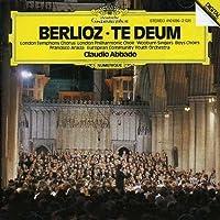 Berlioz: Te Deum (1990-10-25)