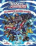Transformers Animated: The Complete Allspark Almanac