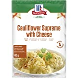 McCormick Cauliflower Supreme with Cheese Recipe Base 40 g,  40 g