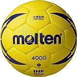 molten(モルテン) ヌエバX4000 ハンドボール1号 屋内用 [ 検定球 ] H1X4000