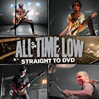Straight To DVD by All Time Low (2010-05-25)