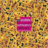 ドヴォルザーク : 交響曲第9番「新世界より」 / マリス・ヤンソンス | ロイヤル・コンセルトヘボウ管弦楽団 (Dvorak : Symphony No.9 / Jansons) [LP] [Import] [日本語帯・解説付] [Analog]