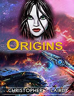 Origins by [Laird, Christopher]