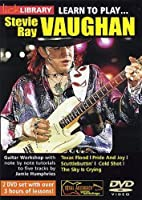 Learn to Play Stevie Ray Vaughan Guitar 1 [DVD] [Import]