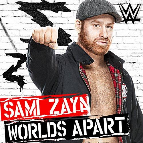 Worlds Apart (Sami Zayn) [Expl...