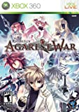 Record of Agarest War (輸入版) - Xbox360