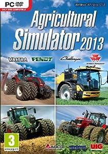 Agricultural Simulator 2013 (PC) (輸入版)