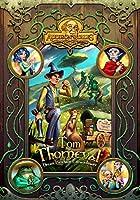 Tom Thorneval - Dream Merchant Extraordinaire (Addison's Tales)