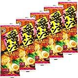 五木食品 醤油ラーメン 118g×5個