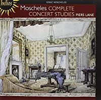 Moscheles: Complete Concert Studies by Piers Lane (2011-07-12)
