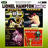 Hampton - Three Classic Albums