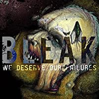 We Deserve Our Failures [12 inch Analog]