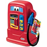 Little Tikes Electronic Sound Gas Pumper Toy