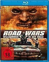 Road Wars - Willkommen in der Hle