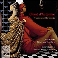 Forgotten Treasures 6: Chant D'Automne (Hybr)
