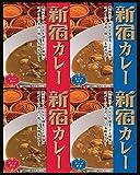カレーショップC&C 辛口・中辛8個セット 200g×8個(辛口×4・中辛×4)   ギフトにおすすめ!