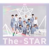 The STAR【通常盤】(CD+SOLO POSTER)