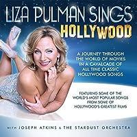 Liza Pulman Sings Hollywood