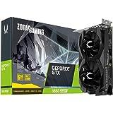 ZOTAC GAMING GeForce GTX 1660 SUPER Twin Fan GeForce GTX 1660 SUPER搭載ビデオカード ZT-1660S-6G-TWIN/ZT-T16620F-10L