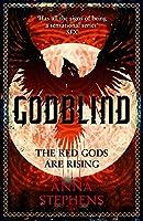 Godblind (The Godblind Trilogy)