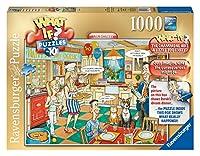 1000ピース ジグソーパズル  ホワットイフ? 誕生日 What if?The Birthday  (70 x 50 cm)